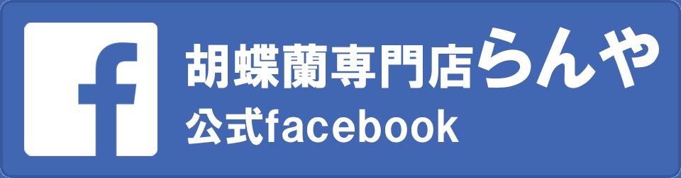 胡蝶蘭専門店らんや 公式facebook